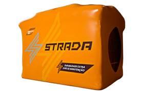 Bateria Automotiva Strada em Curitiba
