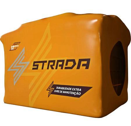 Bateria Automotiva Strada em Curtiba