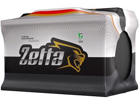 Bateria Automotiva Zetta em Curitiba