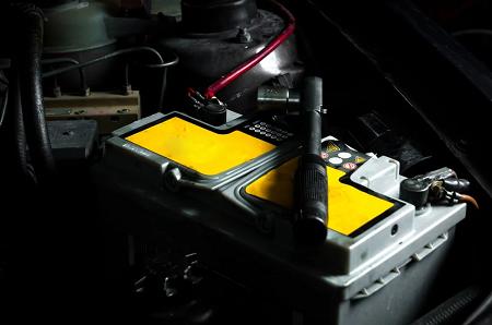 Baterias Para Caminhão em Curitiba